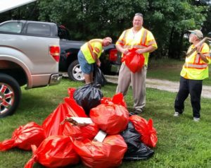 lores_Adopt-A-Road Cleanup AUG 2016