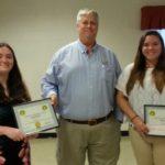 lores_2016 Scholarship recipients
